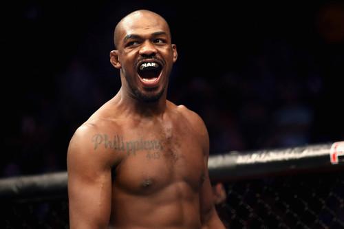 Джон Джонс обошел Нурмагомедова в рейтинге бойцов UFC