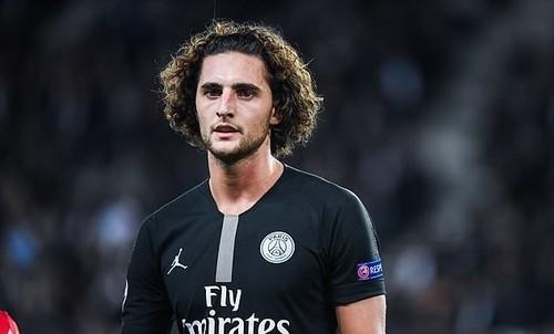 Адриен Рабьо отказался переходить в Ливерпуль и Тоттенхэм