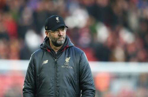 Юрген КЛОПП: «Заставили Манчестер Сити себя уважать»