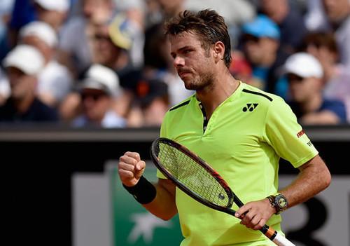 Стэн ВАВРИНКА: «Джокович – явный фаворит Australian Open»
