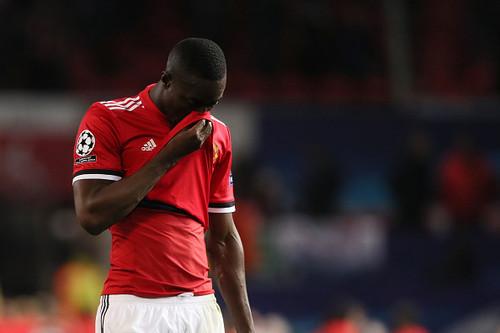 Манчестер Юнайтед не отпустит Байи в январе
