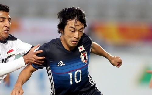 Манчестер Юнайтед заинтересовался 24-летним японцем