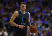 Лука Дончич и Кевин Нокс стали лучшими игроками декабря в НБА