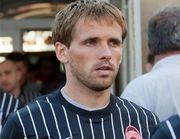 Григорий ЯРМАШ: «У Зари самый сложный календарь среди всех команд»