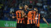 На первом сборе Шахтер сыграет с Хайдуком и Карабахом