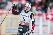 Тур де Ски. Клэбо выиграл масс-старт и укрепил лидерство