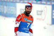 Ханс Кристер ХОЛУНД: «Российские лыжники тупые как пробка»