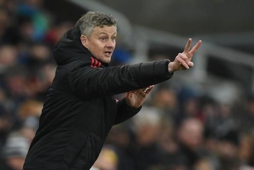 Оле Гуннар СУЛЬШЕР: «Манчестер Юнайтед может выиграть каждый матч»