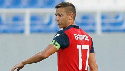 Юрий БУШМАН: «Арсенал должен мне зарплату за два месяца»