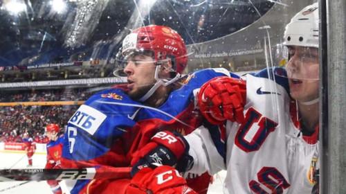 Молодежный ЧМ по хоккею. Сборная США на пути в финал выбила Россию