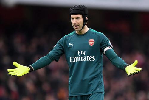 В Арсенале не уверены, что Чех останется в клубе