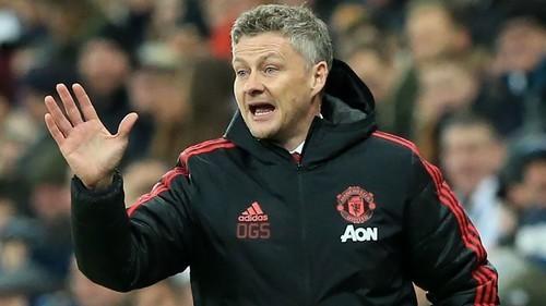 СУЛЬШЕР: «Манчестер Юнайтед не будет покупать игроков в январе»