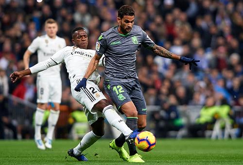 Реал - Реал Сосьедад - 0:2. Текстовая трансляция матча