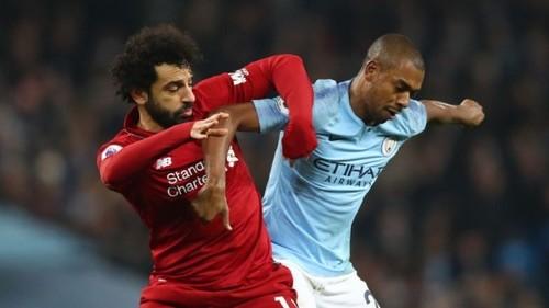 КЛОПП: «Шансы Ливерпуля и Ман Сити на титул - 50 на 50»