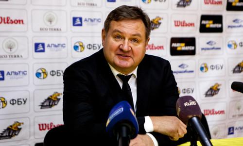 Киев-Баскет ожидает дисквалификации Черкасских Мавп в Кубке Украины