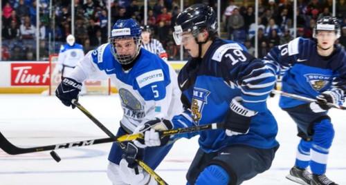 Молодежный ЧМ по хоккею. Финал США - Финляндия. Прямая трансляция