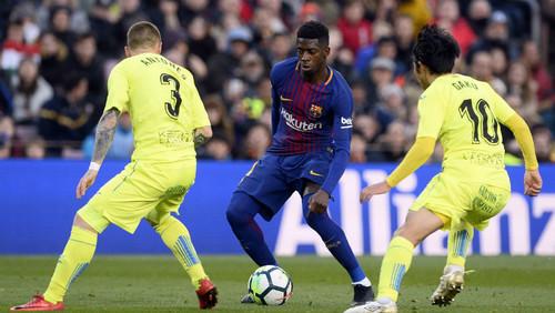 Хетафе – Барселона. Прогноз и анонс на матч чемпионата Испании