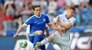 Тарас КАЧАРАБА: «Хочу вернуться в Шахтер основным игроком»