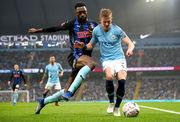 Зинченко помог Манчестер Сити разгромить Ротерхэм