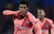 Барселона с большими трудностями удержала выездную победу над Хетафе