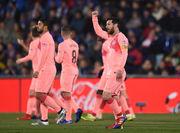 Хетафе – Барселона – 1:2. Видео голов и обзор матча