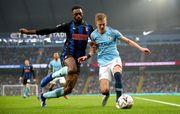 Дмитрий СЕЛЮК: «Переход Зинченко в Манчестер Сити — дешевые понты»