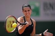 Костюк в квалификации Australian Open сыграет с француженкой