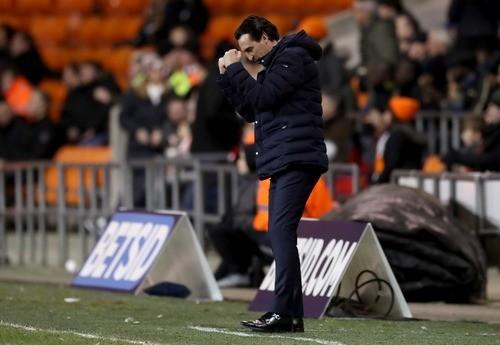 Унаи ЭМЕРИ: «Арсеналу нужны центральный защитник и вингер»