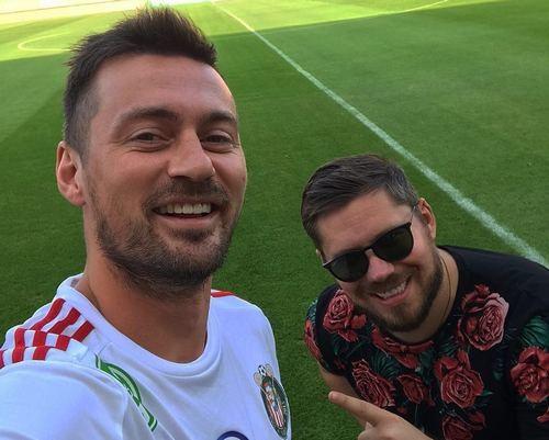Милевский возвращается в Венгрию