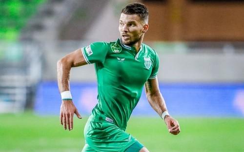 ГАБОВДА: «Из-за Шахтера, Динамо и Зари УПЛ сильнее чемпионата Венгрии»