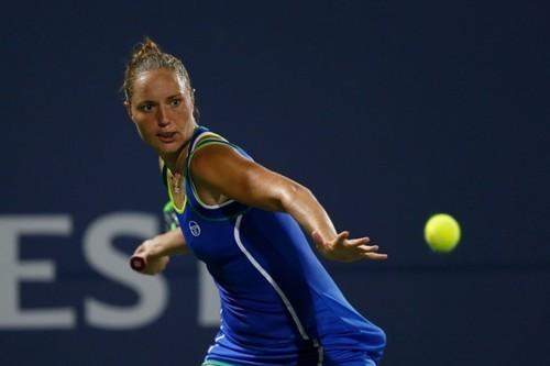 Бондаренко ждет ребенка и не сыграет на Australian Open
