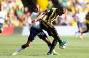 Уотфорд — Тоттенхэм Хотспур - 2:1. Видео голов и обзор матча