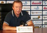 Володимир ШАРАН: «В перерві була дуже серйозна розмова»