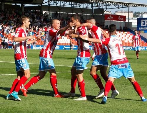 Василий Кравец отметился ассистом за Луго во втором матче подряд