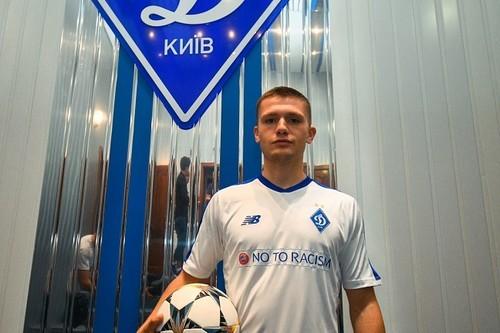 Миккель ДУЭЛУНД: «Динамо – лучший клуб в Украине»