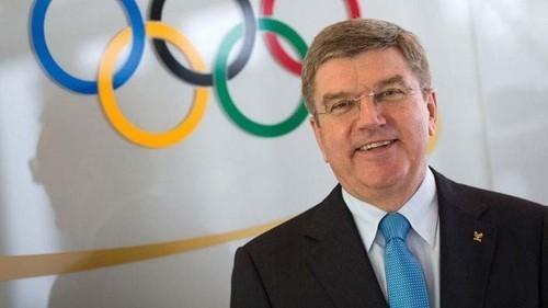 Томас БАХ: «Киберспорта не будет в программе Олимпийских игр»