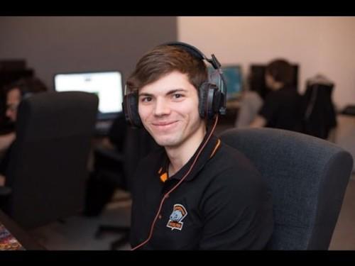 Бывший игрок Natus Vincere Илья «Lil» Ильюк создаст свою команду