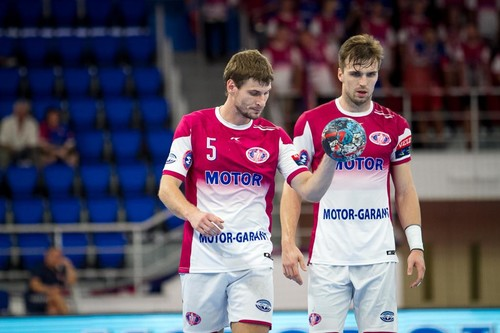 Мотор завоевал четвертый Суперкубок Украины подряд
