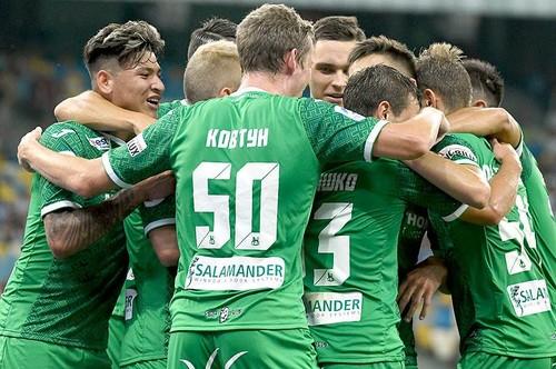 Динамо – Карпаты – 0:2. Видео голов и обзор матча