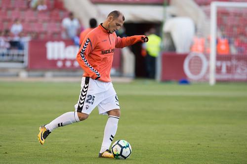 Зозуля забил первый гол в сезоне