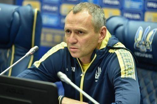 Головко на матчи с Латвией и Андоррой вызвал 22 игрока