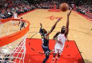 NBA.com. Джеймс Харден