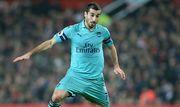 Мхитарян вскоре может покинуть Арсенал