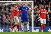 Челси не отпускает Фабрегаса в Монако