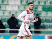 Олимпиакос сыграл вничью в матче 1/8 финала Кубка Греции