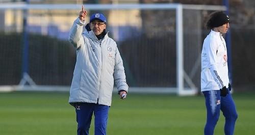 Маурицио САРРИ: «Челси нужно решить свои проблемы»