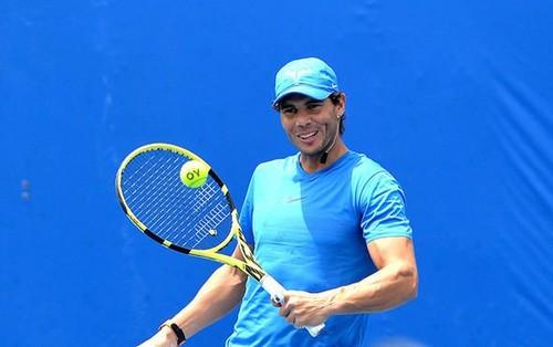Рафаэль НАДАЛЬ: «Выиграть Australian Open? Почему нет?»