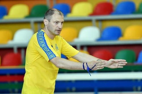 Напередодні Євро-2019 з футзалу збірна України зіграє з Італією