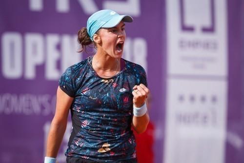 Australian Open. Калинина и Завацкая стартуют в квалификации