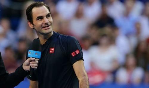 Роджер ФЕДЕРЕР: «Джокович – главный фаворит Australian Open»